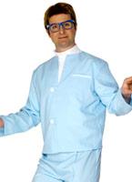 Costume de cerveaux Costume Sentinelles de l'air