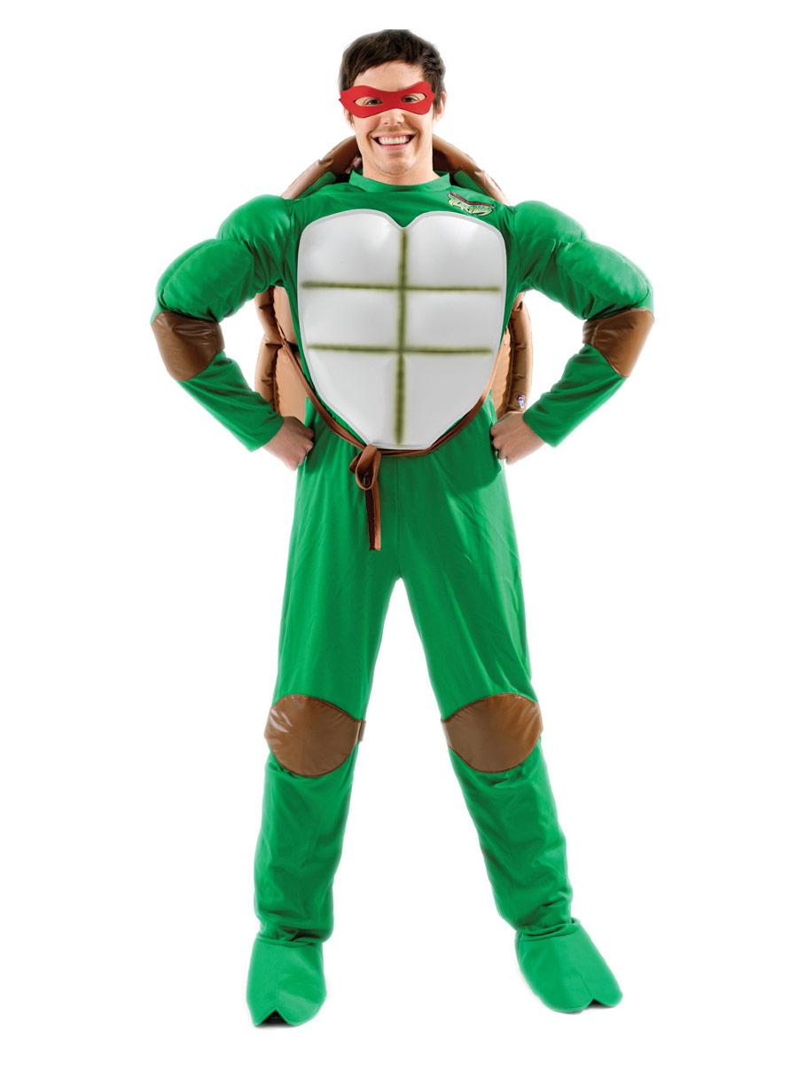 Costume Tortue Ninja Teenage Mutant Ninja Turtle