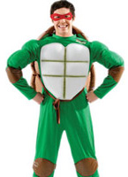 Teenage Mutant Ninja Turtle Costume Tortue Ninja