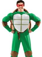 Teenage Mutant Ninja Turtle Costume Tortue Ninja