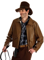 Costume de l'aventurier Costume Indiana Jones