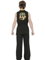 Karaté Kid Costume Karaté Kid Cobra Kai Costume