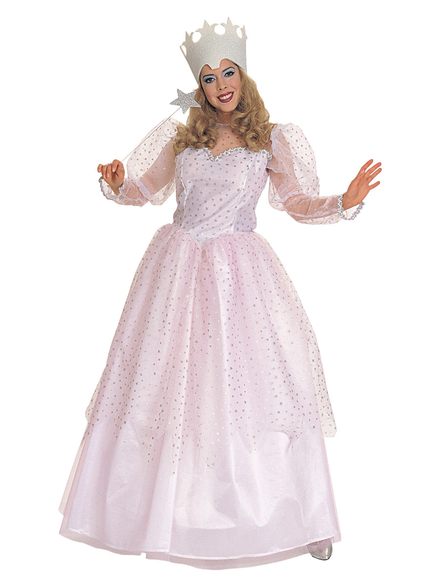 Costume Magicien d'Oz Glinda
