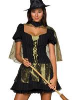 Méchante sorcière de l'ouest Costume Magicien d'Oz