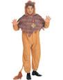 Costume Magicien d'Oz Costume de Lion Cowarddly du magicien d'Oz