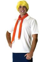 Costume de Fred Scooby Doo Deguisement Scooby Doo
