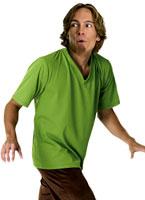 Scooby Doo Shaggy Costume Deguisement Scooby Doo