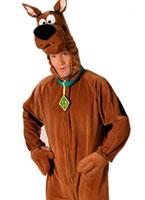 Scooby Doo Costume Deguisement Scooby Doo