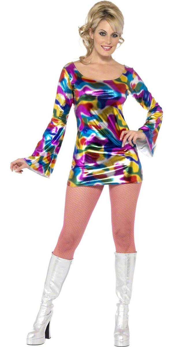 Disco Deguisement Femme Costume de femme Disco