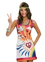 Costume de soleil Daydreamer Disco Deguisement Femme