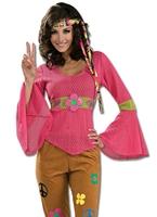 Costume de miel de Woodstock Disco Deguisement Femme