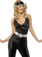 70 s disco Diva Costume Disco Deguisement Femme