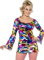Costume de femme Disco Disco Deguisement Femme
