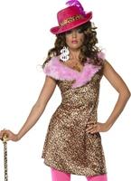 Costume de sylvie Disco Deguisement Femme