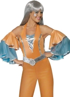 70 ' s Dancing Queen Disco Costume Disco Deguisement Femme