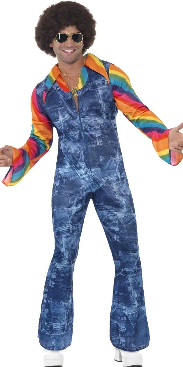 costume de danseuse groovy mens disco d guisement homme d guisement disco 19 07 2018. Black Bedroom Furniture Sets. Home Design Ideas