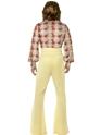 Disco Déguisement Homme Costume Disco Mens de 1970