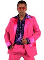 70 ' s Mens Costume rose Disco Déguisement Homme