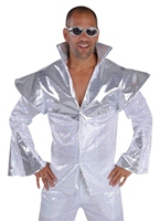 Costume homme Disco 70 ' s Deluxe Disco Déguisement Homme