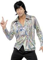 70 ' s Mens costumes rétro Disco Déguisement Homme