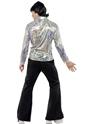 Disco Déguisement Homme 70 ' s Mens costumes rétro