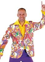 Veste amusant Design impression 70 ' s Disco Déguisement Homme
