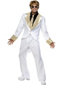 Disco Déguisement Homme 70 s rocket Man Costume Disco