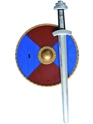 Accessoire Deguisement Set d'armes