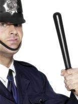 Grincement Policemans matraque Accessoire Deguisement
