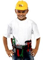 Outils constructeurs Accessoire Deguisement