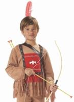 Costume garçon indien enfant Déguisement Garçons