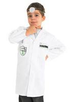 Costume de médecin pour enfants Déguisement Garçons