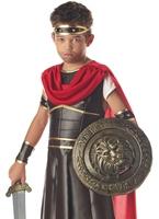 Costume gladiateur romain enfant Déguisement Garçons