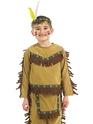 Déguisement Garçons Costume de chef indien pour enfants