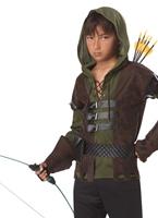 Costume de Robin des bois enfant Déguisement Garçons