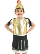 Costume de guerrier romain pour enfants Déguisement Garçons