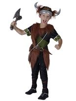 Costume garçon viking Déguisement Garçons