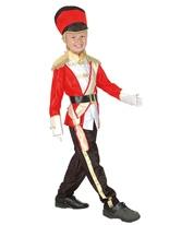 Costume de soldat enfant jouet Déguisement Garçons