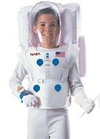 Costume d'astronaute pour enfants Déguisement Garçons