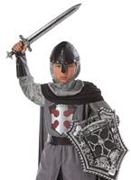 Costume de Dragon Slayer Déguisement Garçons