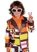 Costumes rétro de luxe enfant 60 ' s 70 ' s Déguisement Garçons