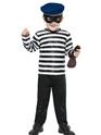 Déguisement Garçons Enfant Costume Burgular