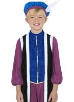 Tudor garçon Childrens Costume Déguisement Garçons