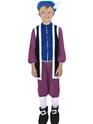Déguisement Garçons Tudor garçon Childrens Costume