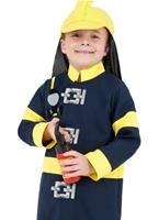 Costume de pompier garçon Childrens Déguisement Garçons