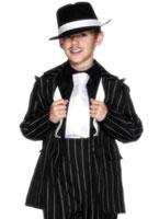 Costume de Zoot Suit pour enfants Déguisement Garçons