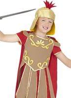 Costume de gladiateur pour enfants Déguisement Garçons