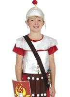 Costume de soldat romain pour enfants Déguisement Garçons