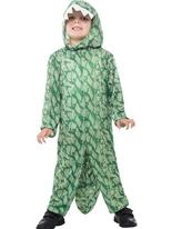 Costume de dinosaure pour enfants Déguisement Garçons