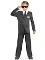 Déguisement Garçons Men in Black 3 Childrens Costume